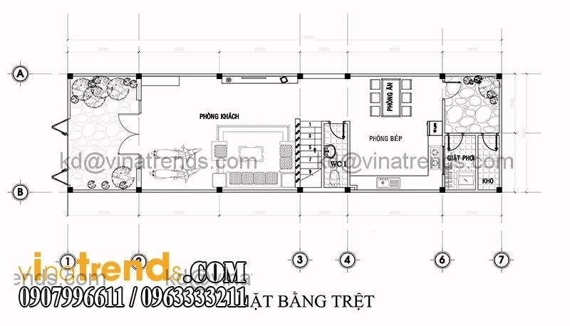 mat-tien-nha-ong-4-tang-dep-ban-ve-mat-bang-mau-thiet-ke-nha-dep-2-tang-dien-tich-5x153m-1