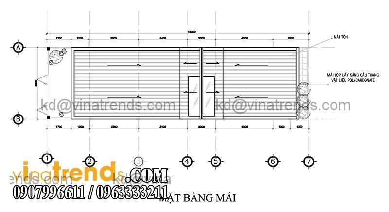 mat-tien-nha-ong-4-tang-dep-ban-ve-mat-bang-mau-thiet-ke-nha-dep-2-tang-dien-tich-5x153m-3