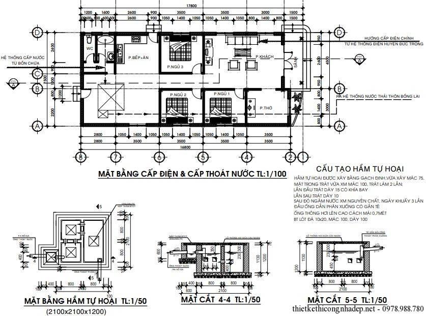 nha-cap-4-mai-thai-3-phong-ngu-ket-cau-mong-nha-cap-4-7.5x18m1