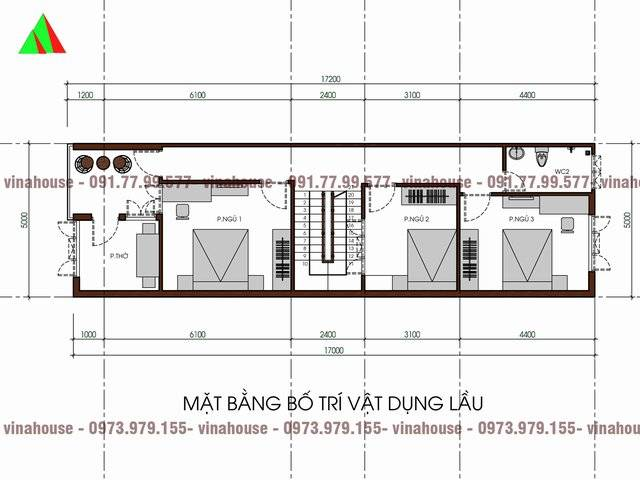nha-chu-l-2-tang-400-trieu-mat-bang-kich-thuoc-tang-lau-nha-1-tret-1-lau