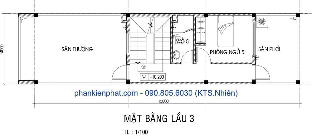 mau-nha-lech-tang-4x16-mat-bang-lau-3-4074