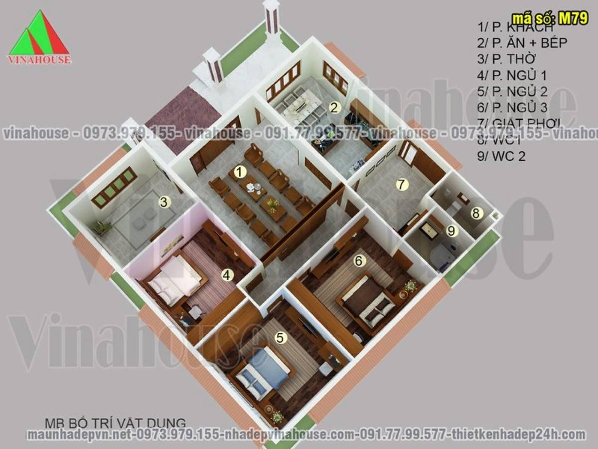 mau-nha-cap-4-mai-thai-o-nong-thon-mat-bang-nha-cap-4-co-3-phong-ngu-1320x990