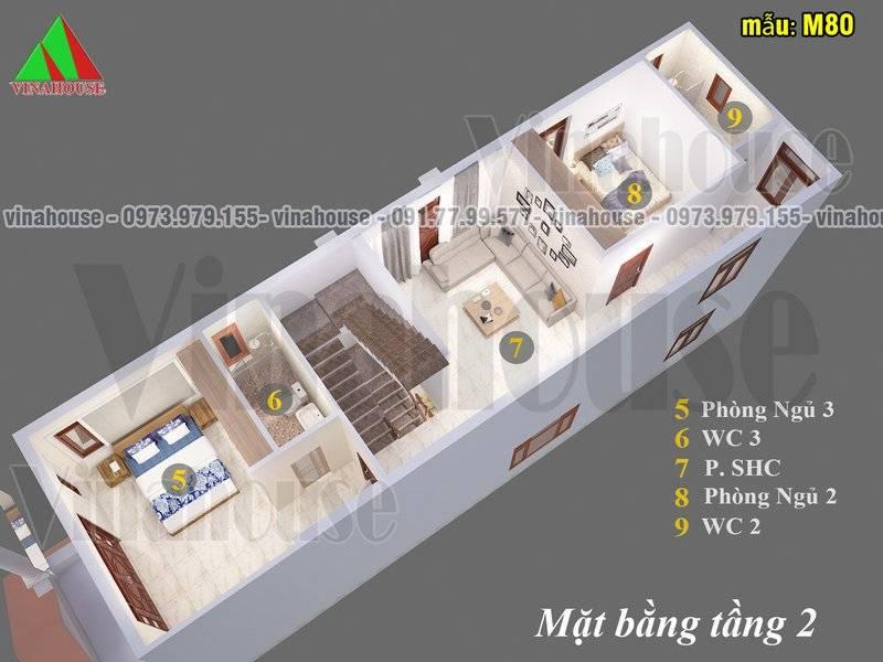 mau-nha-3-tang-mai-thai-mat-bang-tang-2-5x17