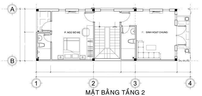 mau-nha-kieu-phap-mat-bang-tang-2-nha-ong-4-tang-kieu-phap