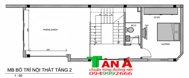 mau-nha-lech-tang-mat-bang-tang-2-nha-pho-3-tang-2-mat-tien-o-hung-dung-tp-768x318
