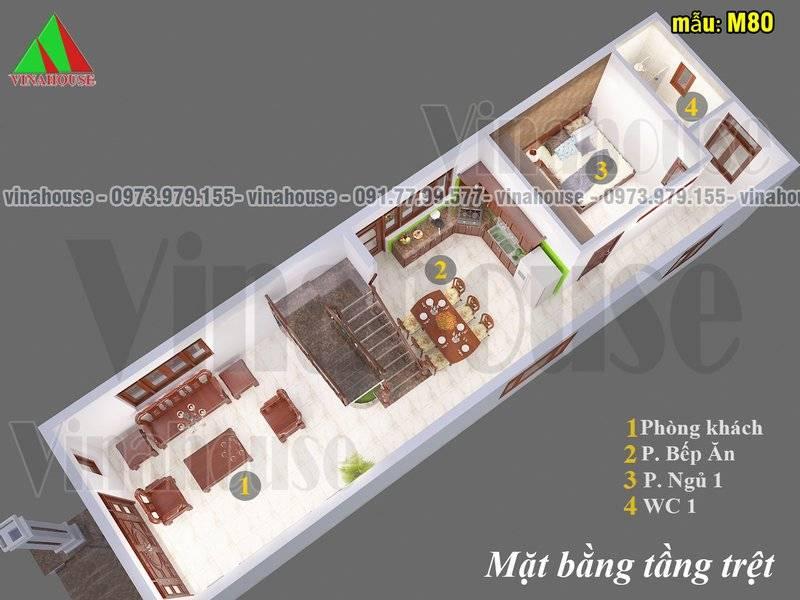 mau-nha-3-tang-mai-thai-mat-bang-tang-tret