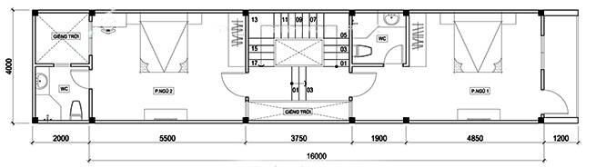 kien-truc-nha-4-tang-mat-bang-tang2-mau-nha-pho-4x20m