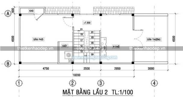 nha-pho-3-tang-mai-thai-mau-nha-pho-3-tang-mai-thai-04-min