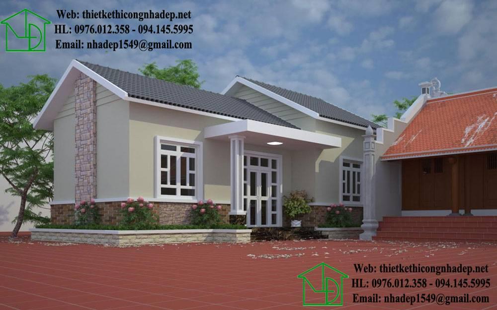 nha-cap-4-mai-thai-300-trieu-nha-cap-4-gia-re-ndnc433