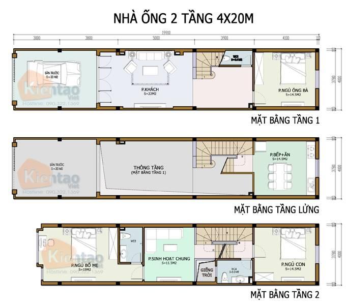 mau-nha-cap-4-dep-5x25-nha-ong-2-tang-4x20m