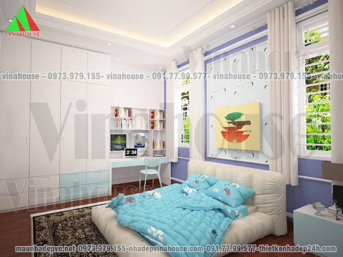 mau-nha-cap-4-mai-thai-o-nong-thon-phong-ngu-xanh-1320x990
