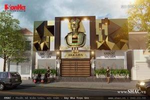 mau-nha-2-tang-mai-thai-thiet-ke-quan-bar-karaoke-phong-cach-pharaon-sh-bck-0021-300x200