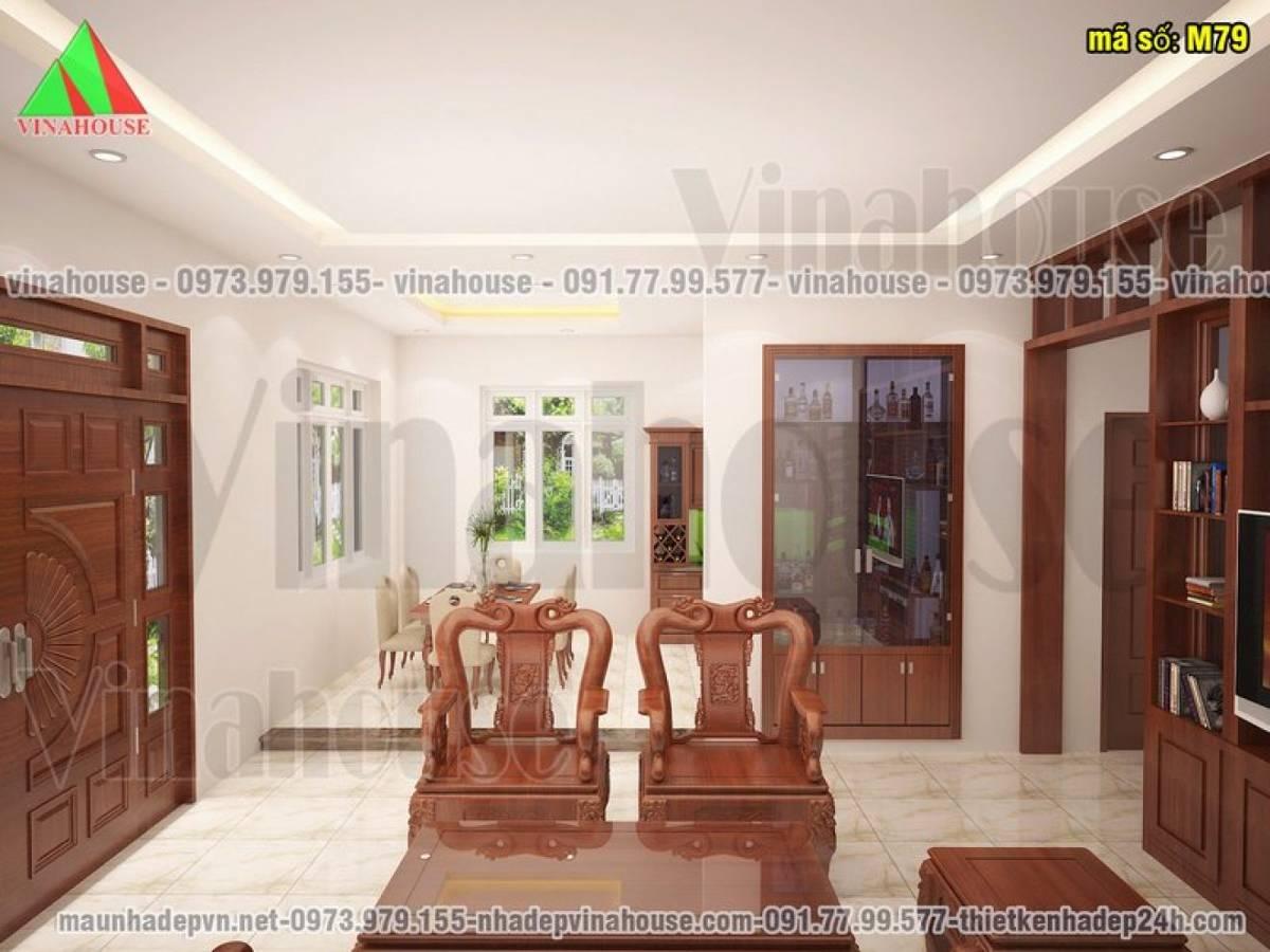mau-nha-cap-4-mai-thai-o-nong-thon-vach-ngan-phong-khach-1320x990